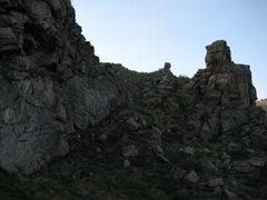 Rock Climbing Photo: crew