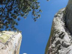 Rock Climbing Photo: so beautiful!!