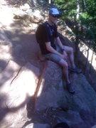 Rock Climbing Photo: 18