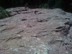 Rock Climbing Photo: 20