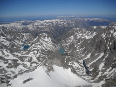 Rock Climbing Photo: Another Summit Shot.