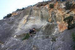 Rock Climbing Photo: Another.