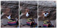 Rock Climbing Photo: jj