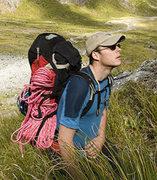 Rock Climbing Photo: Alpine climbing in NZ