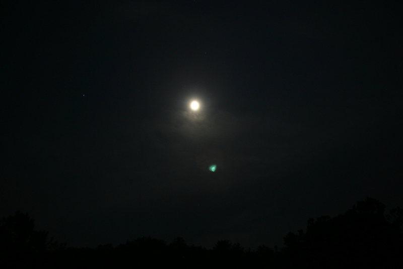 Proof of UFO's