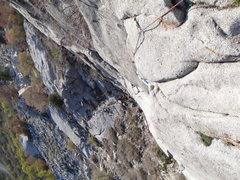 Rock Climbing Photo: Schoolroom