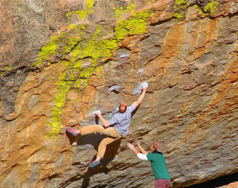 Jon Molmstead on 'Evilution' v10