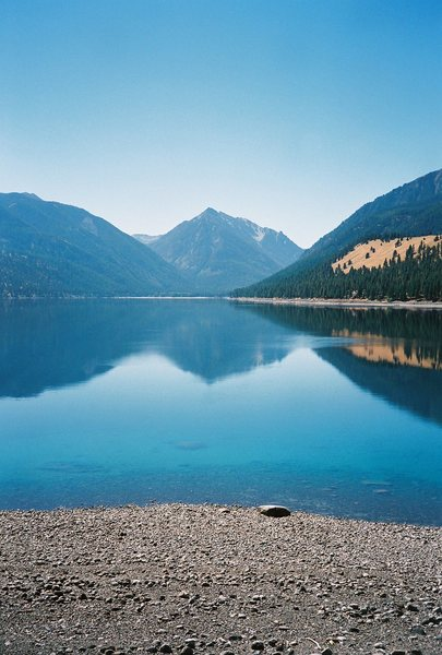 Wallowa Lake, Oregon