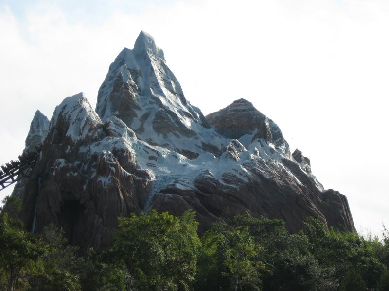 Rock Climbing Photo: Climb this! Hint: It's possibly the highest point ...