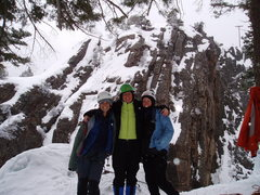 group trip to Ouray