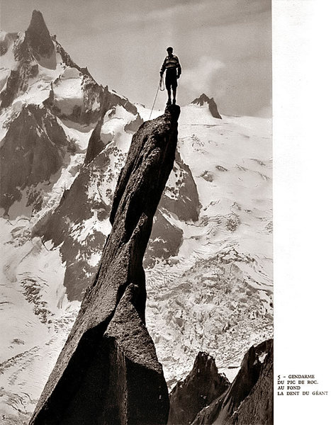 Rock Climbing Photo: Yep Bob, that's the stuff that got me going when I...
