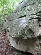 Rock Climbing Photo: The Beyond Boulder