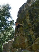 Rock Climbing Photo: Have you run your fingers down the wall? And have ...