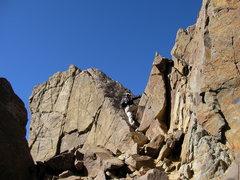 Rock Climbing Photo: Sneffels