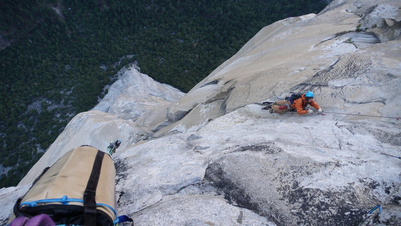 Last pitch on the nose. I'm following and bares is jugging up