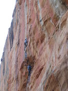 "Rock Climbing Photo: Hey Mono here is a shot where you were not ""c..."
