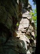 Rock Climbing Photo: Roseland
