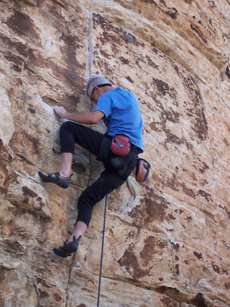 Ed enter the crux of the aptly named Pain Check.