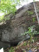 Rock Climbing Photo: Rat Cave