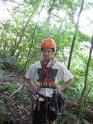 Rock Climbing Photo: Ryan Barber