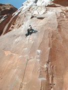 Rock Climbing Photo: Jables on N.I.S.