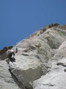 Rock Climbing Photo: Gordons