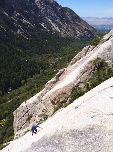 The sweet sweet slab pitch on Tingey's. (P5 from the description)