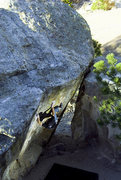 Rock Climbing Photo: Photo by Lordscience.