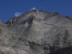 Rock Climbing Photo: Pagoda