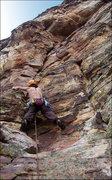 Rock Climbing Photo: Non-Technical Church Socks