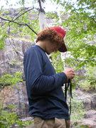 Rock Climbing Photo: gajrng