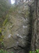 Rock Climbing Photo: Midway V2/3