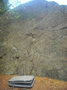 Rock Climbing Photo: Undecided