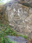 Rock Climbing Photo: Nugs