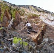 Rock Climbing Photo: Aug 1st 09
