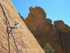 Rock Climbing Photo: ZZzz