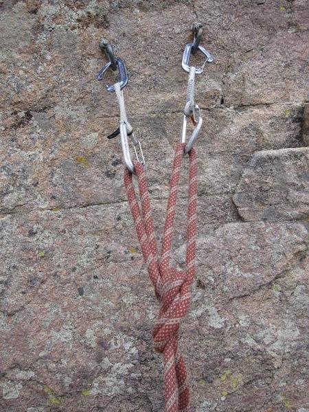 Rock Climbing Photo: super 8 #3
