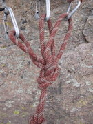 Rock Climbing Photo: super 8 #4