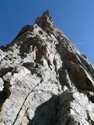 Rock Climbing Photo: Petite