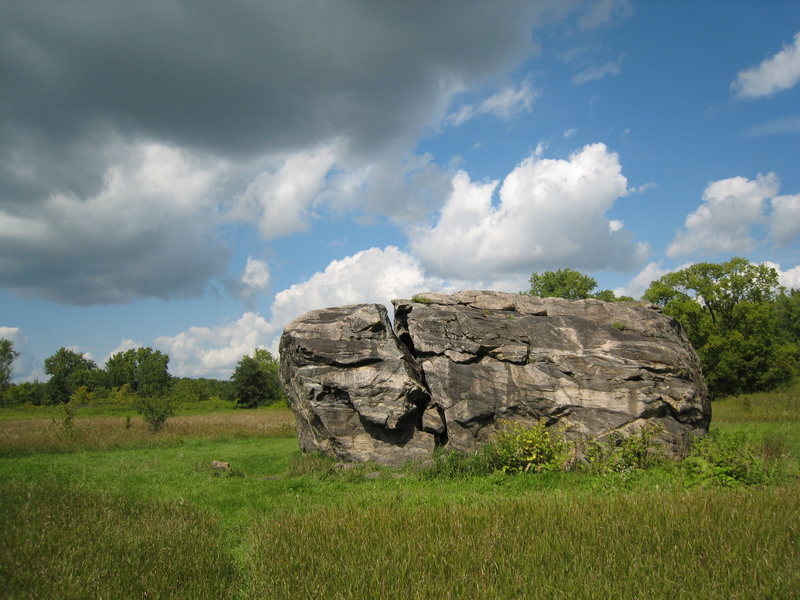 Rock Climbing Photo: repeat?