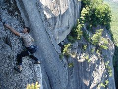 Rock Climbing Photo: While this photo is not of any technical part of t...