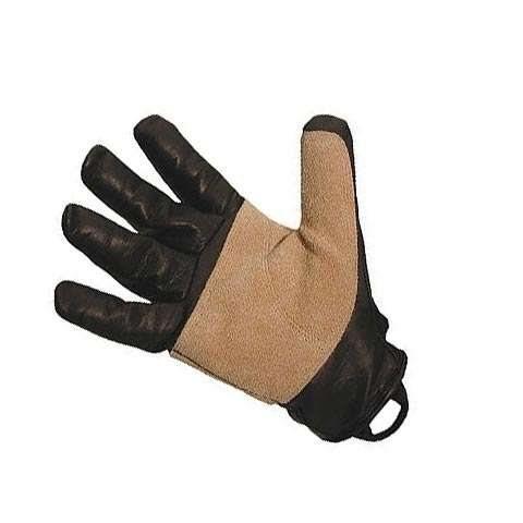 Met Insul belay glove