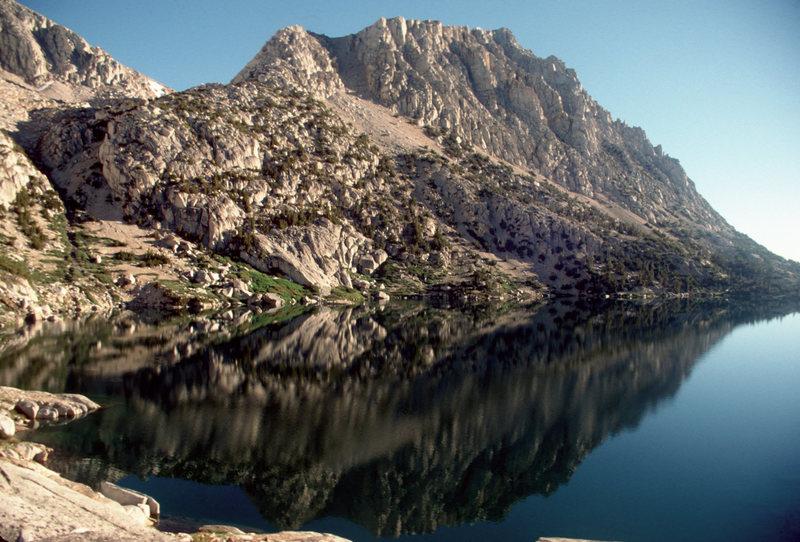 Ruby Lake, CA