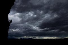 Rock Climbing Photo: Bat Cave finish. andrewburr.com Photography