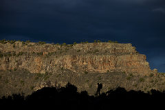 Rock Climbing Photo: Andrew Burr Photography