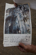 Rock Climbing Photo: Tim's original guide photo  Image courtesy of andr...