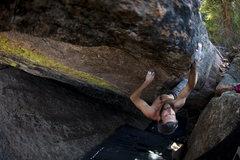 Rock Climbing Photo: Info Pending  Image courtesy of andrewburr.com.  A...