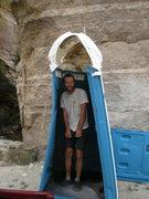 Rock Climbing Photo: Rescuer #1