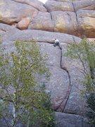Rock Climbing Photo: A good variety of climbing is always best.
