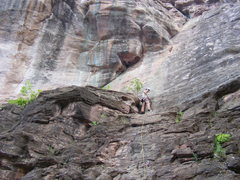 Ouray 7/3/09